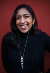 Food writer Priya Krishna