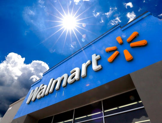 Walmart is searching for a new chief revenue officer for its U.S. e-commerce business.