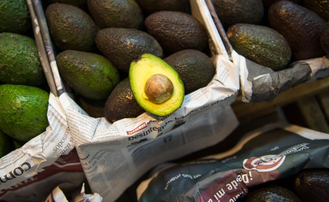 Mexicans are dismayed by the continued increases in the price for avocados. The government said in June 2019 that an increased demand in the United States and a slight drop in production are to blame.