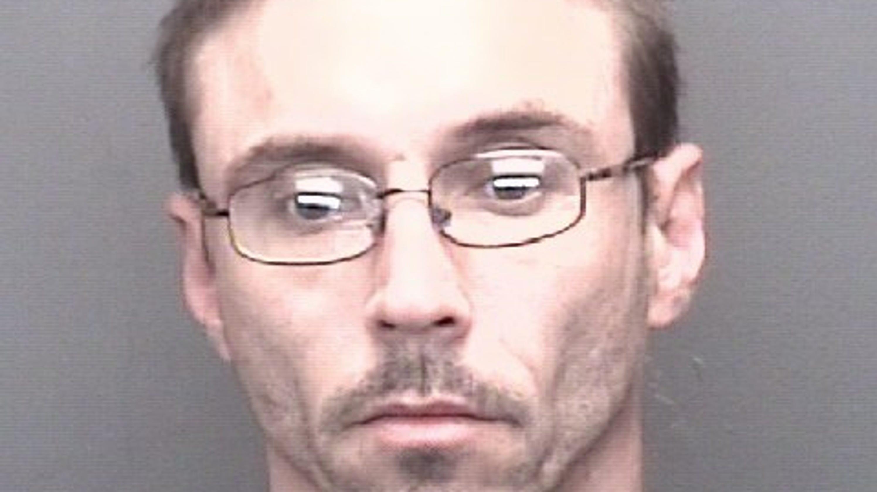 Evansville man convicted of several drug charges, distribution