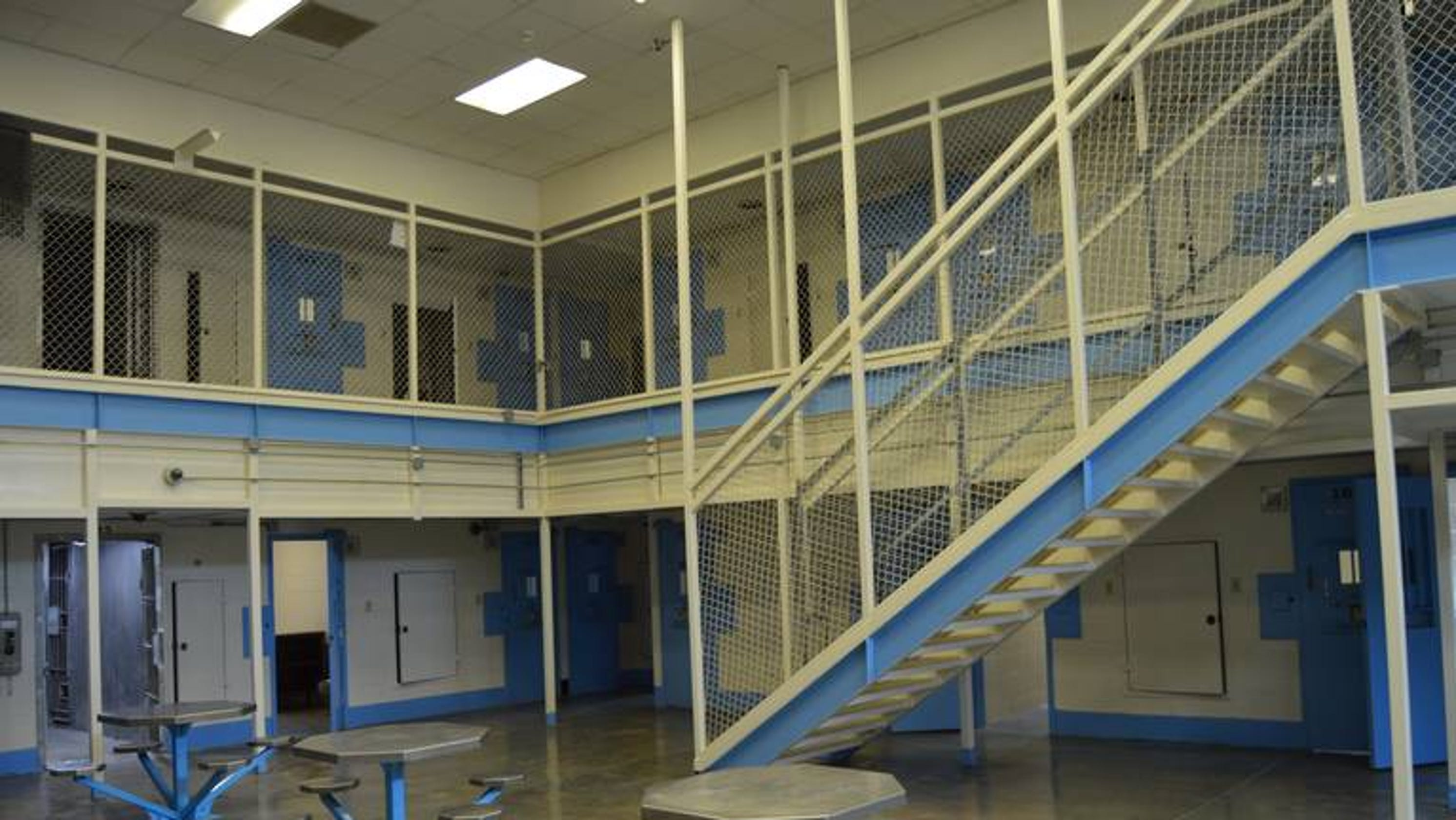 SC death row inmates in new facility after quiet, high security move