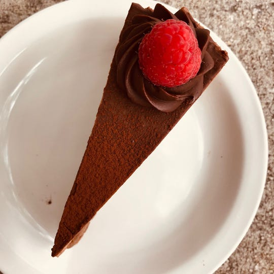 Old Europe Pastries specializes in refined European style desserts, breakfast and espresso.