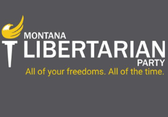 The Montana Libertarian Party