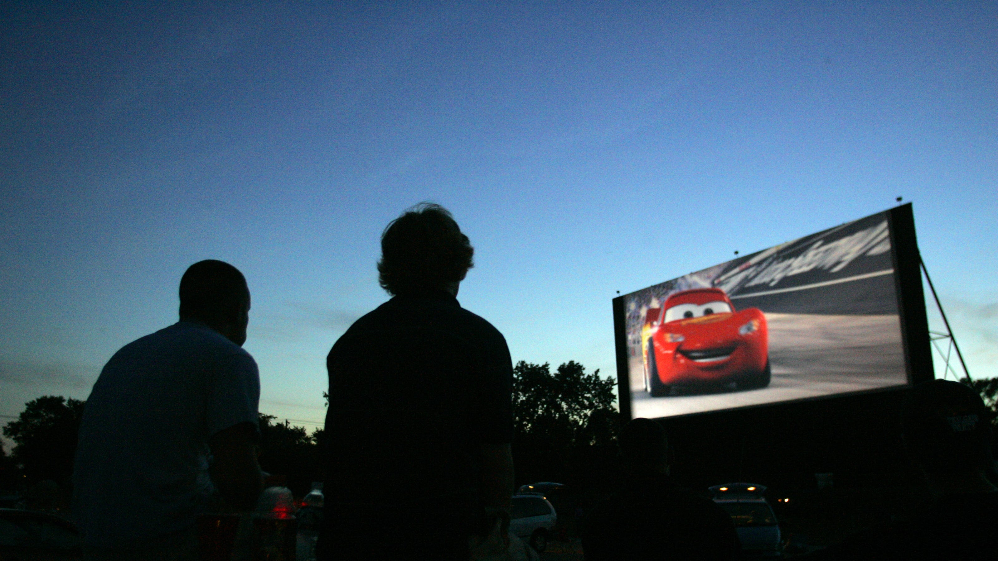 Tibbs Drive In Movies New Owners Will Be In Charge Of The Theater