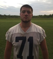 Ascension OL Clay Ancelet