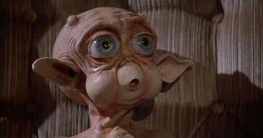 "You'll say ""E.T. go home!"" when you watch ""Mac and Me."""