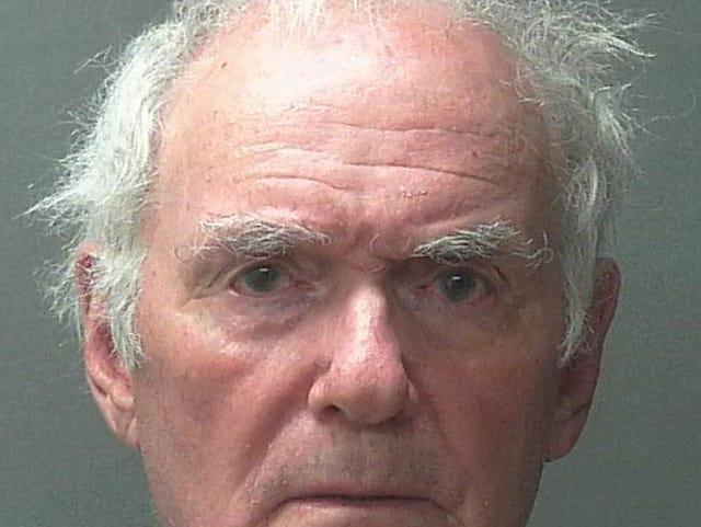 Retired New Castle dentist accused of molesting girls