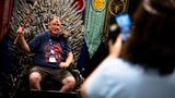 Con of Thrones saw a large number of Game of Thrones Fans at Music City Center in Nashville.