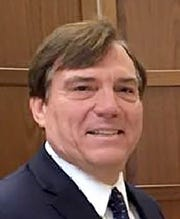 Ken Harris was removed as California oil and gas supervisor and head of the Department of Conservation's Division of Oil, Gas, and Geothermal Resources.