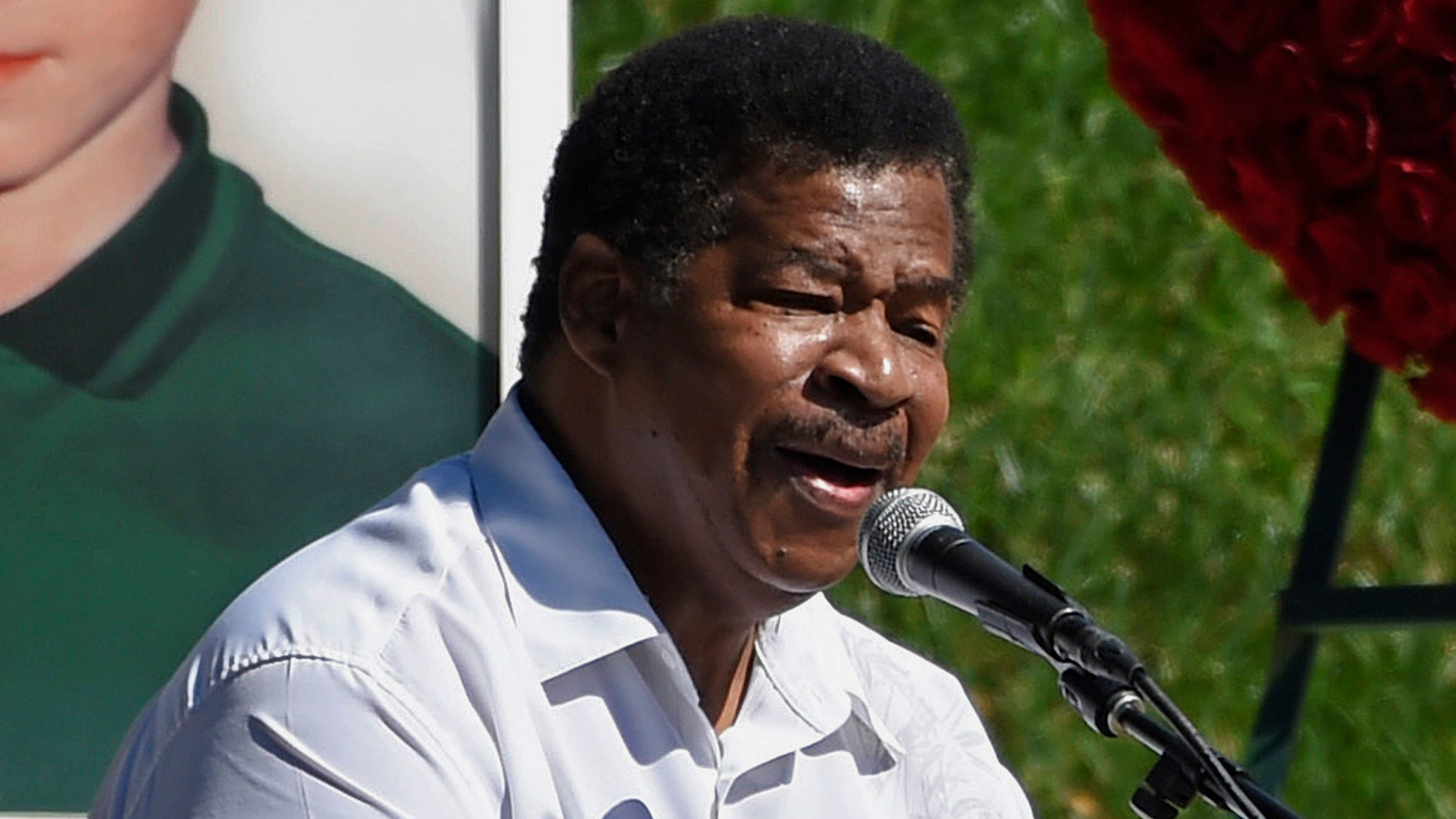 Jerry Lawson, of a cappella Persuasions, dies at 75 at Phoenix hospice