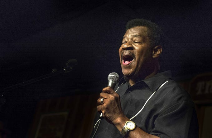 July 10, 2019: Jerry Lawson, who for four decades was the lead singer of the  cappella group the Persuasions, has died. He was 75.