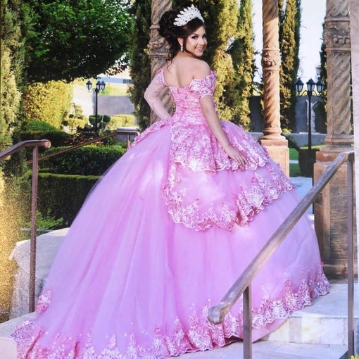 Araceli Garcia of Ag Couture Designs will return to Mexico Under the Skin to showcase a collection of couture evening gowns.