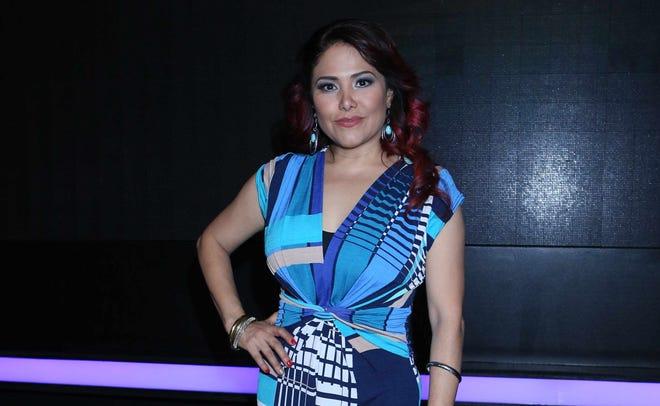 Vanessa Bauche espera realizar los proyectos que Edith González, dejó inconclusos.