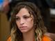 La ex maestra de Goodyear, Arizona, Brittany Zamora recibió la máxima sentencia, 20 años, por abusar sexualmente de un estudiante de 13 años.