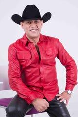 Pancho Barraza es un referente de la música de banda.