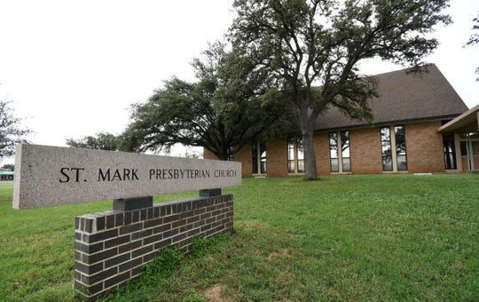 St. Mark Presbyterian Church has been serving the College Hills neighborhood of San Angelo since 1958.