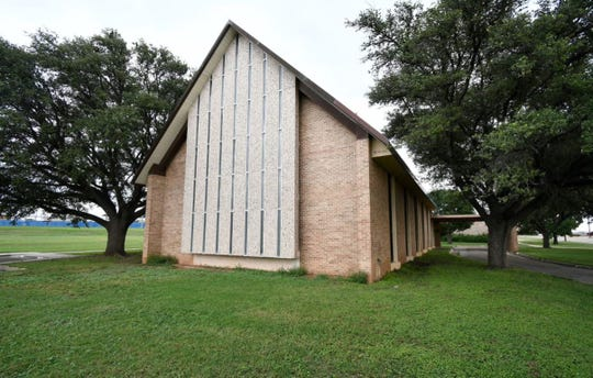 St. Mark Presbyterian Church, 2506 Johnson St, was established on Dec. 14, 1958, by the newly-merged congregations of St. Andrew and Westminster Presbyterian churches in San Angelo.