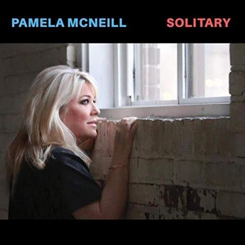 Solitary byPamela McNeill