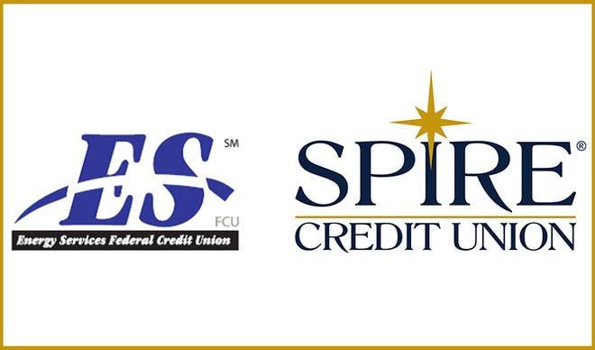 ESFCU merges with SPIRE