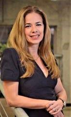 Alejandra de la Vega Foster, part owner of the La MadeleineEl Paso franchise.