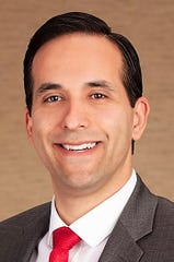 Omar Rodriguez, El Paso Opera board of trustees