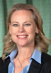 Denise Lujan, UTEP director of developmental math.