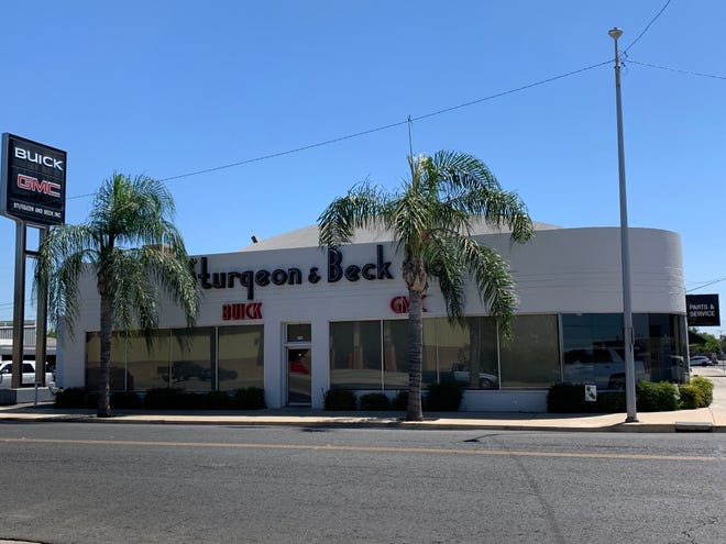 Sturgeon and Beck announced the long-time Tulare business will be acquired by Merle Stone Chevrolet.