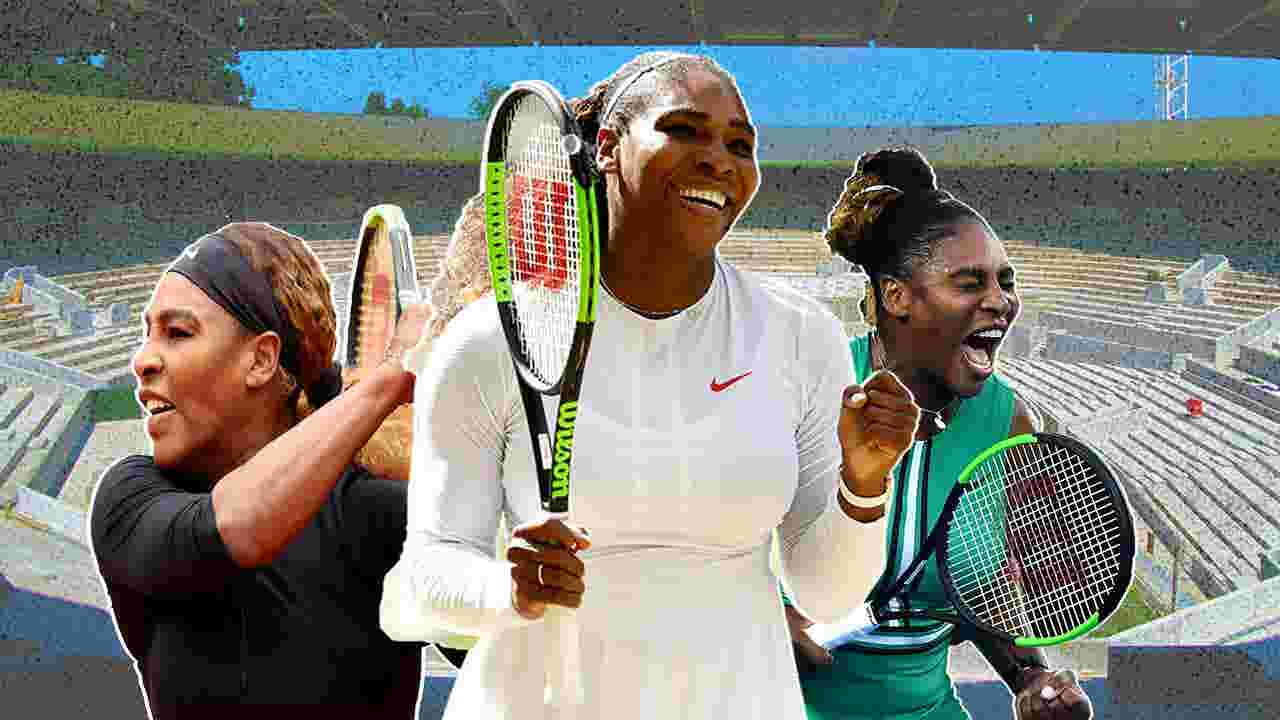 Serena Williams to headline 2019 Forbes Under 30 Summit in Detroit