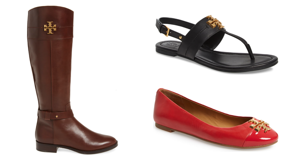 Meet your summer-to-fall shoe collection.