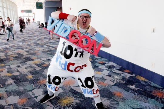It's Vidcon time