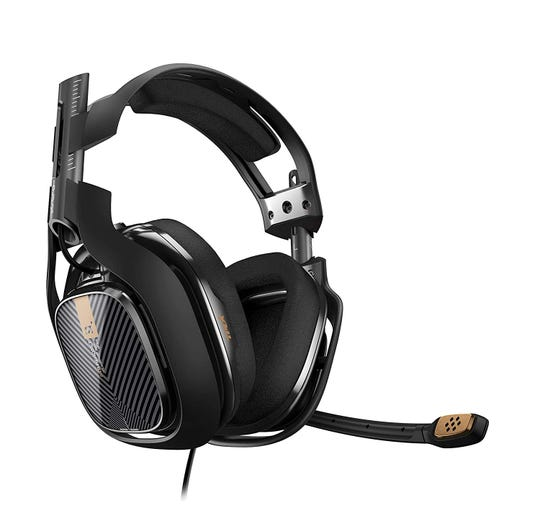 Whether it's to better hear your game or trash-talk with buddies, or a bit of both, Logitech's popular Astro A40 TR headset ($149.99) will be on sale for Prime Day.