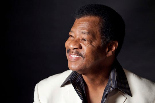 Jerry Lawson, four decade leader of a cappella Persuasions