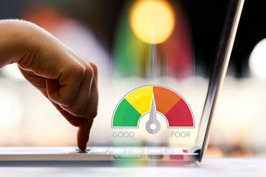 Do you feel like your credit score is stuck?