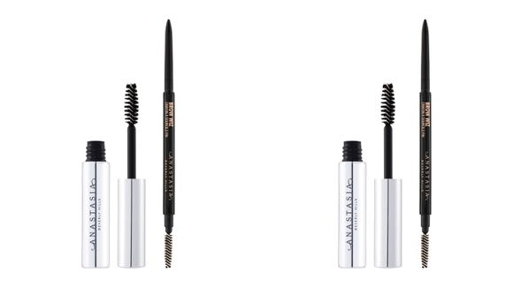 Get fuller, more natural-looking brows with this makeup.