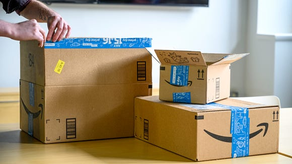 Make sure every Prime Day box you get is filled with amazing stuff that you got for incredible deals.