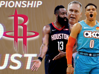 Rockets reaction to Russell Westbrook trade: Championship or bust