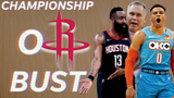 What I'm Hearing: USA TODAY Sports' Trysta Krick caught up with the Rockets at Summer League after the blockbuster trade for Russell Westbrook. While there were some mixed feelings, the message was clear: it's championship or bust in Houston.