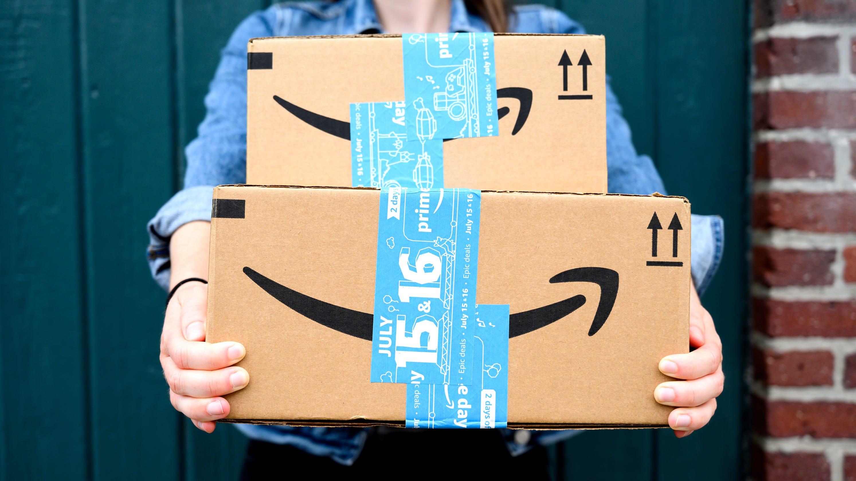 Amazon Prime Day 2019: Amazon released their Prime Day