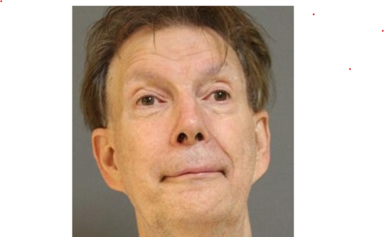 Thomas Foster, 63, of Manchester is charged with the murder of his 85-year-old mother, Carolyn Foster.