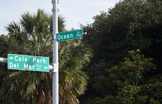 Taking a drive down Ocean Drive will give you a view of Corpus Christi Bay.
