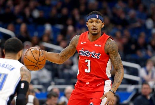 Detroit Pistons vs. Charlotte Hornets: How to follow preseason finale