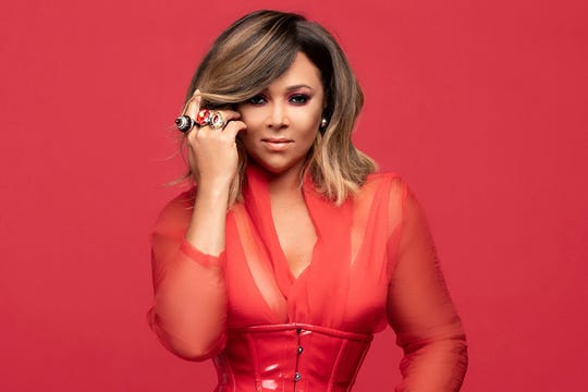 Windsor native Tamia is a six-time Grammy nominee.