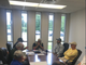 Gov. Phil Bryant, MEMA Director Greg Michel Hancock County Emergency Management Director Brian Adam met with local county and city officials on preparedness procedures and impact expectations for the Coast in response to Hurricane Barry.