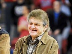 Lincoln Parish legend Buddy Davis passes away