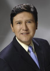 James Quinones has left Channel 12 (KPNX).