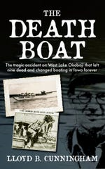 The Death Boat by Lloyd Cunningham