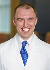 Dr. Ian Maher, MD
