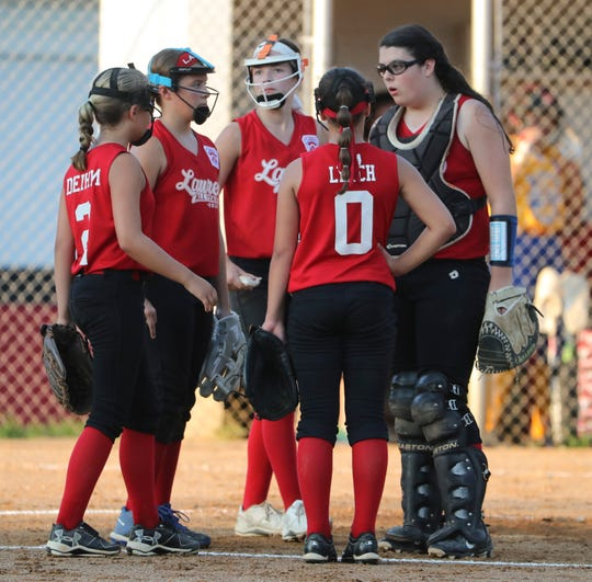 Laurel's state champion softball team 'devastated' by