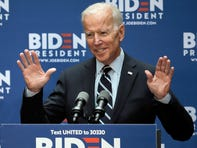 Harris double downs on debate confrontation as Biden maintains support from black voters