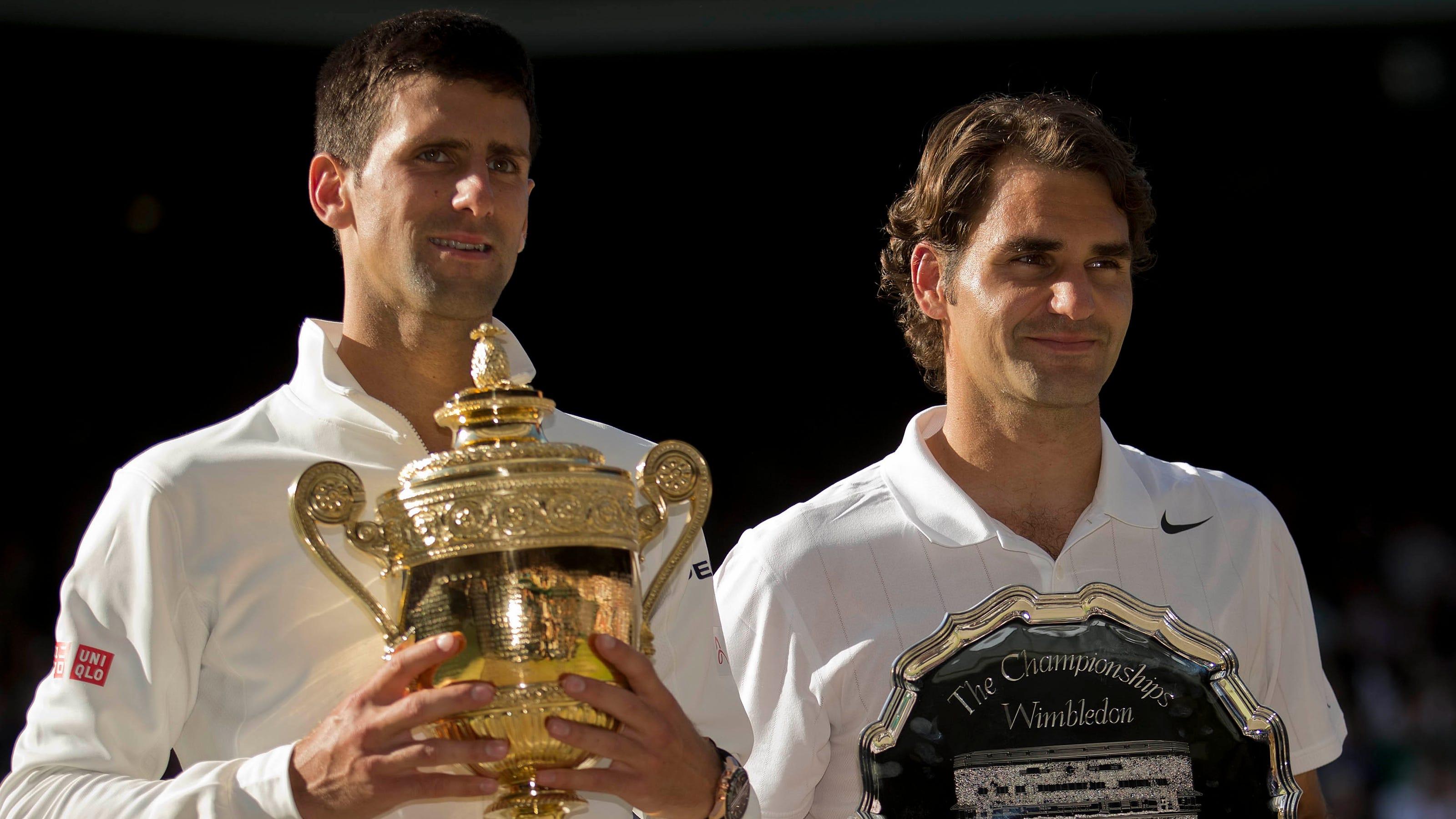 Wimbledon Finale 2021 Tv